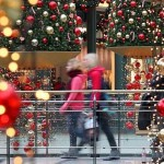 Drive Christmas retail with these digital signage tips