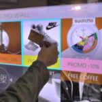 Four key trends for digital signage in 2016