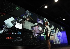 large format video walls