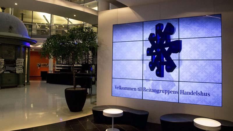 3D digital advertising