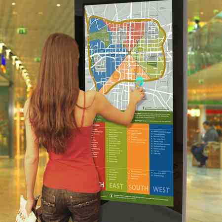Discover the future of digital wayfinding