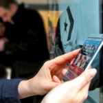 Five ways mobile is boosting digital signage effectiveness