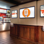 How the restaurant trade is boosting sales through digital menu boards