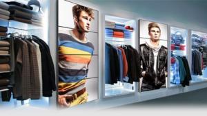 consumer displays