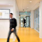 8 innovative uses for office digital signage