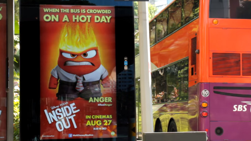 11 electrifying examples of digital signage advertising
