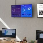 Discover how a UK startup is transforming digital signage