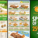 15 ways to wow customers with a digital signage menu board