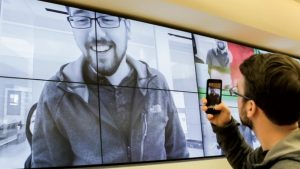 5 tips for using digital signage at a show or expo