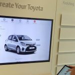 How Toyota is using the ASUS Chromebox to power signage in its showrooms