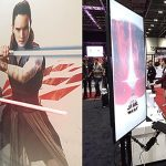 Haptic technology brings mid-air touch interactions to digital signage