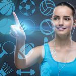 Why gyms should invest in digital signage