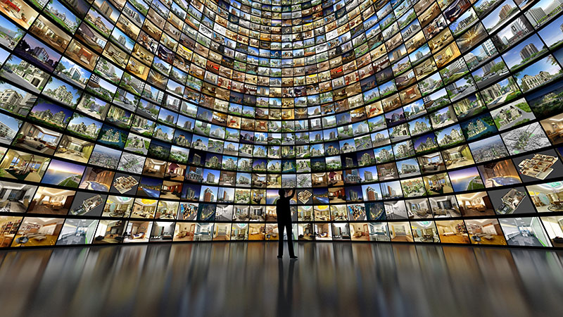 How to build a digital signage video wall for maximum impact