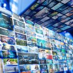 4K and beyond – what screen resolution do you need for your digital signage?