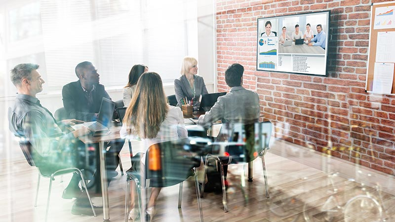 video conferencing hardware