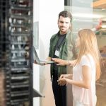 Tips and tricks to help you set up the perfect server room