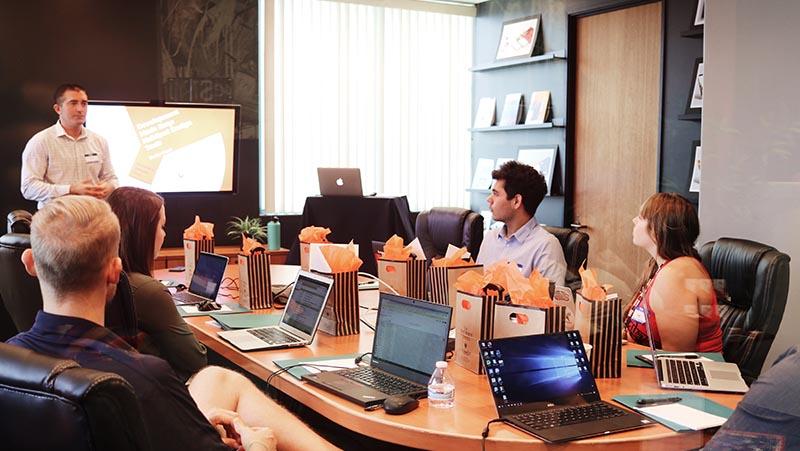 deliver better video presentations