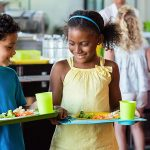 How to get started with school cafeteria digital signage