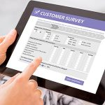 How technology can help you with you conduct marketing surveys