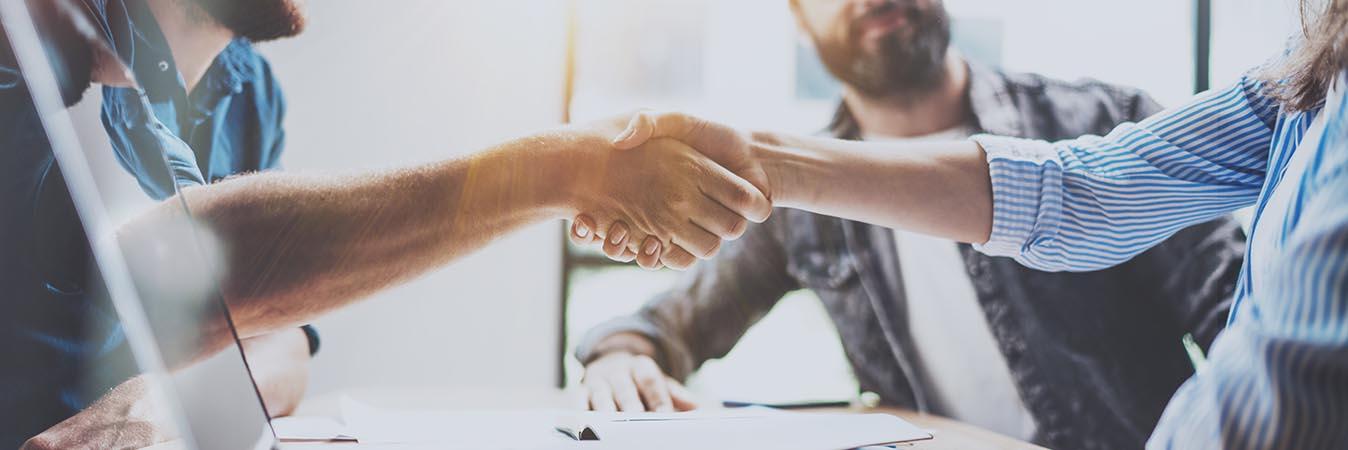 ASUS Business Partner Program