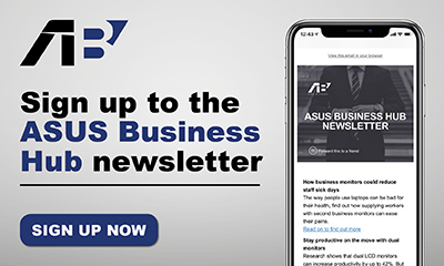 ABH Newsletter signup